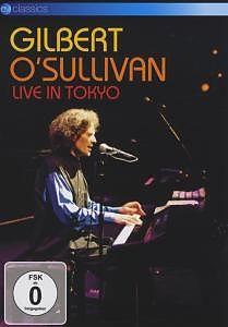 Live In Tokyo [Versione tedesca]