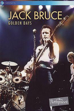 Golden Days (DVD)
