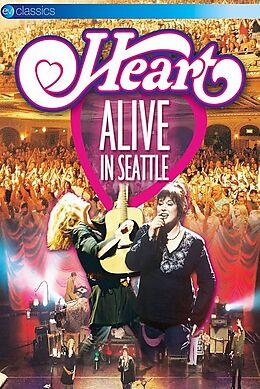 Alive In Seattle (DVD) [Versione tedesca]