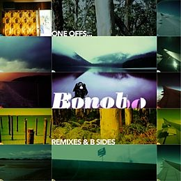 One Off Remixes & B-Sides (Vinyl)
