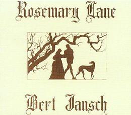 Rosemary Lane