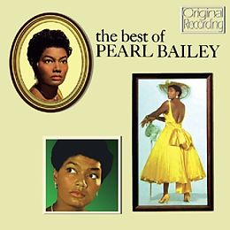 Best Of Pearl Baily