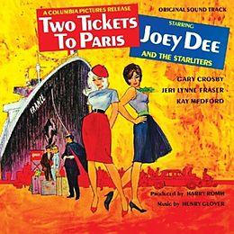 2 Tickets To Paris