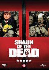 Shaun Of The Dead [Versione tedesca]