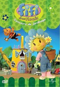 Fifi Concours De Jardinage