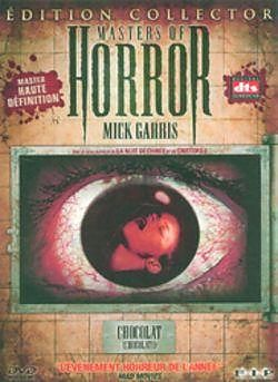 Masters of horror: Chocolat [Versione francese]