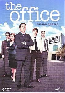 Office Saison 4, The