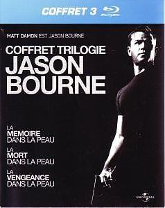 Trilogie Jason Bourne [Versione tedesca]