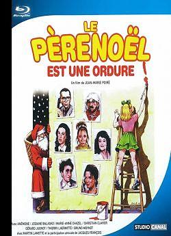 Le Père Noël est une ordure [Versione francese]