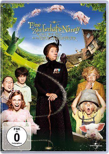 Eine Zauberhafte Nanny 3 Ganzer Film