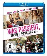 Was passierts, wenn's passiert ist, Blu-ray Disc, deutsch