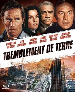 Tremblement De Terre [Versione tedesca]