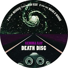 Motorbike-Feat. Alan Vega (RSD Excl.7)