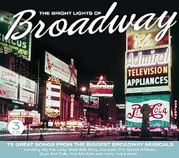 The Bright Lights Of Brodway