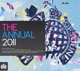 The Annual 2011 - Uk