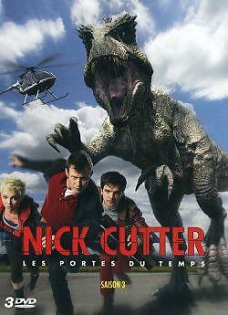 Nick Cutter S.3 [Französische Version]