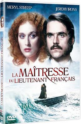 La Maîtresse du lieutenant français [Versione francese]