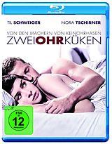 Zweiohrküken, Blu-ray Disc, deutsch