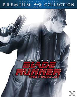 Blade Runner Premium Edition [Versione tedesca]