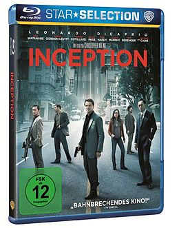 Inception [Version allemande]