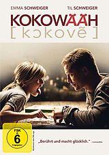 Kokowääh, DVD, deutsch