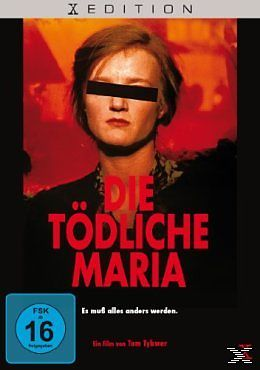 Die tödliche Maria [Versione tedesca]