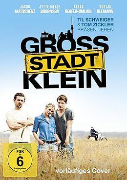 Grossstadtklein [Version allemande]