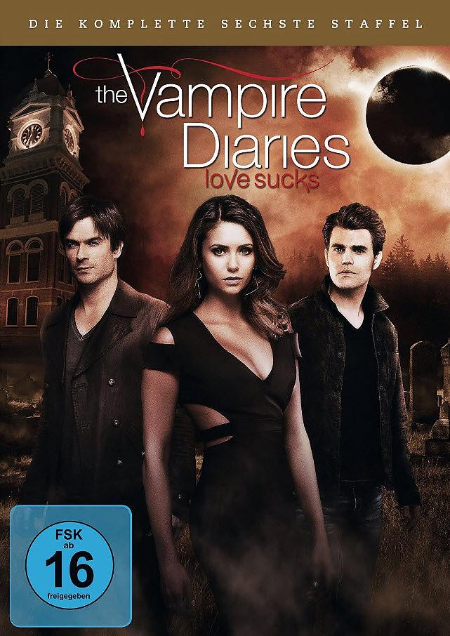 vampire diaries staffel 1 deutsch online sehen