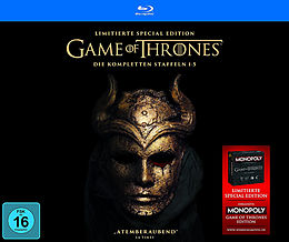 Game of Thrones 1-5 Box