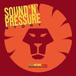 Sound 'n' Pressure Story