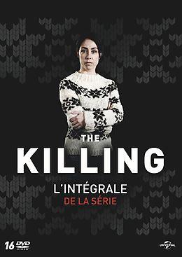 The Killing - Coffret Intégrale 2014