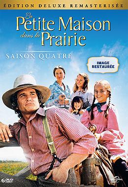 La Petite Maison Dans La Prairie S4