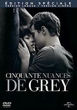 Cinquante Nuances De Grey [Versione tedesca]