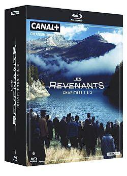 Les Revenants - saison 1-2