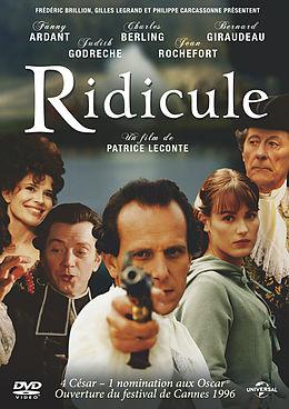 Ridicule (new) [Versione tedesca]