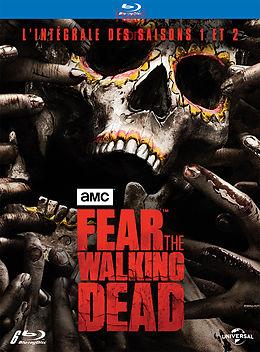 Fear The Walking Dead - Saison 1 + 2