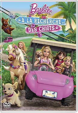 Barbie Et Ses Soeurs - ? La Recherche De [Versione tedesca]