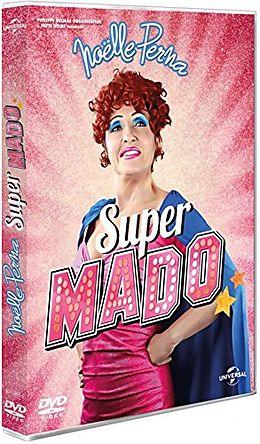 Noelle Perna: Super Mado