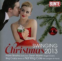 Swinging Christmas 2013