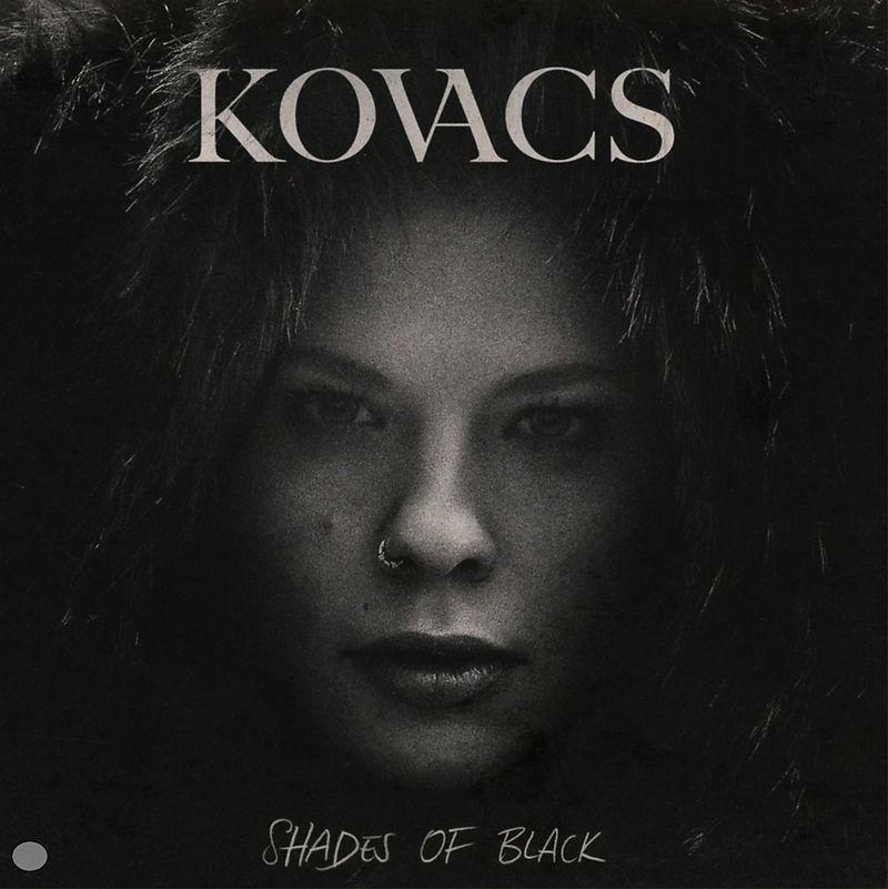 Shades Of Black Kovacs Acheter Cd Exlibris Ch