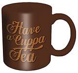 The Kinks Cuppa Tea Ceramic Boxed Mug