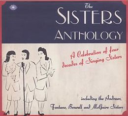 The Sisters Anthology