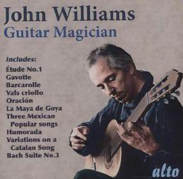 John Williams-Guitar Magician