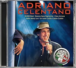 adriano celentano celentano adriano cd kaufen. Black Bedroom Furniture Sets. Home Design Ideas