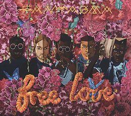 Free Love (Vinyl)