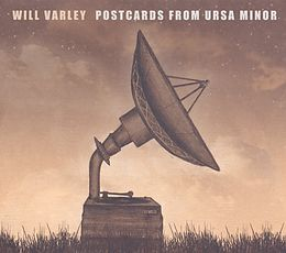 Postcards From Ursa Minor (Vinyl)