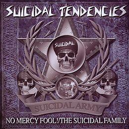 No Mercy Fool / The Suicidal Family