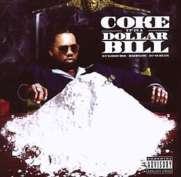 Coke Up In A Dollar Bill