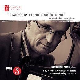 Klavierkonzert 2/Werke für Klavier solo