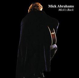 Mick'S Back